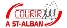 Courir à Saint Alban